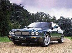 XJ6 4.0 Sovereign  XJ Jaguar фото