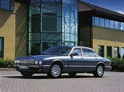 Jaguar XJ6 Sport 3.2 фото