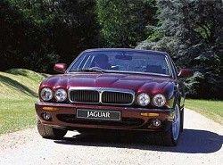 Jaguar XJ8 4.0 V8 фото