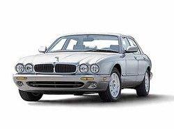 XJR8 4.0 V8 Jaguar фото