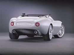 F-Type Jaguar фото