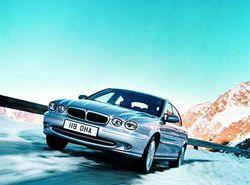 X-Type 2.0 V6  CF1 Jaguar фото