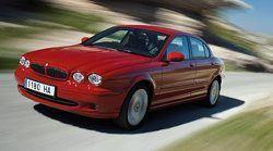 Jaguar X-Type 3.0 фото