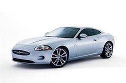Jaguar XK (2006) фото