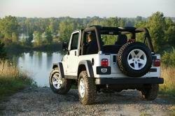 Wrangler Unlimited Rubicon Jeep фото