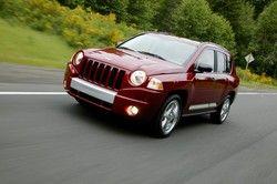 Jeep Compass 2.4 фото