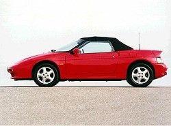 Kia Roadster фото