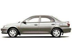 Kia Sephia 1.6i(FA) фото
