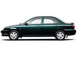 Sephia II 1.5i 16V (88hp)(FA) Kia фото