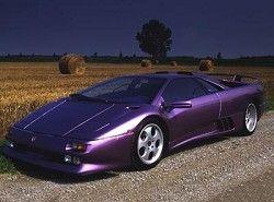 Diablo GT Lamborghini фото