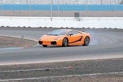 Gallardo Superleggera 5.0 Lamborghini фото