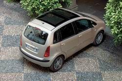 Musa 1.4 Lancia фото