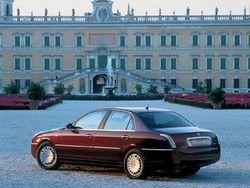 Thesis 2.0 20V Turbo (185 Hp) Lancia фото