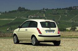 Y III 1.3 16V CDRi Multijet (70 Hp) Lancia фото
