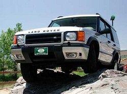 Discovery 4.0 V8(YJ124) Land Rover фото