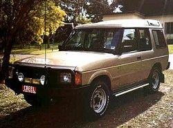 Discovery MPi (3dr) Land Rover фото