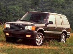 Range Rover 2.5 TD Land Rover фото