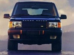 Land Rover Range Rover 4.0 V8 фото