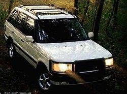 Land Rover Range Rover 4.0 V8 SE фото