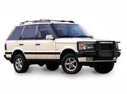 Range Rover 4.0 V8 SE Land Rover фото