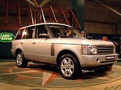 Land Rover Range RoverIII 2.9 24V(LM) фото
