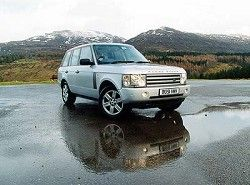 Range RoverIII 2.9 24V(LM) Land Rover фото