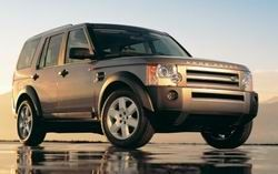 Land Rover Discovery III 4.4 фото
