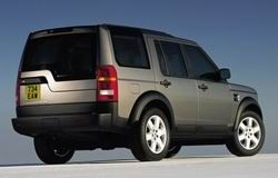 Discovery III 4.4 Land Rover фото