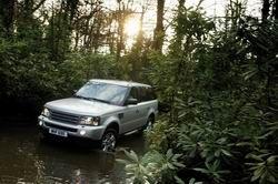 Land Rover Range Rover Sport  4.4 фото