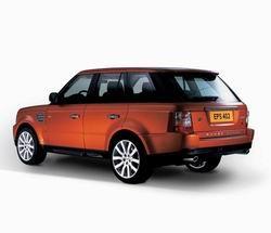 Range Rover Sport  4.4 Land Rover фото