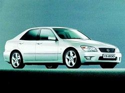 IS 200  GXE10 Lexus фото