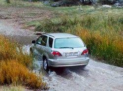 RX 300  XU1 Lexus фото