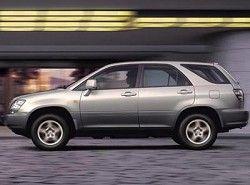 Lexus RX 300 4WD  XU1 фото