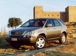 RX 300 4WD  XU1 Lexus фото