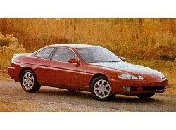 SC 400i V8 32V  C32 Lexus фото