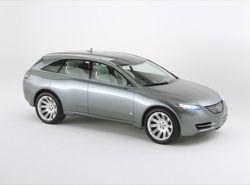 Lexus HPX фото