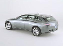 HPX Lexus фото