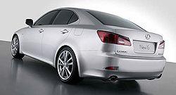 IS250 Lexus фото