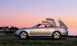 SC 430 II Lexus фото