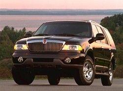 Navigator 5.4 V8 (264 HP) Lincoln фото
