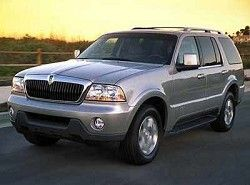 Lincoln Aviator 4.6 AWD фото