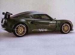 Lotus Elise Motorsport фото