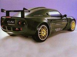Elise Motorsport Lotus фото