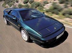 Lotus Esprit V8 фото