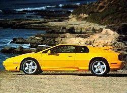 Esprit V8 Lotus фото