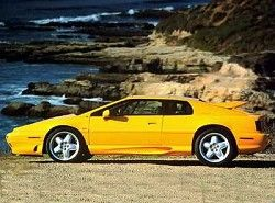 Lotus Esprit V8 Sport350 фото
