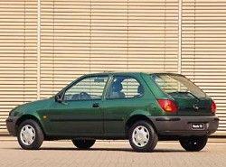 Mazda 121 1.8 D 3dr фото