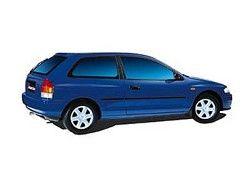 323 P 1.5 16V  (BA) Mazda фото
