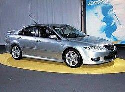6 3.0 V6 24V Mazda фото