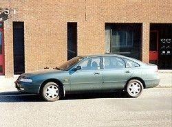 Mazda 626 2.0i (136hp)(GE) фото
